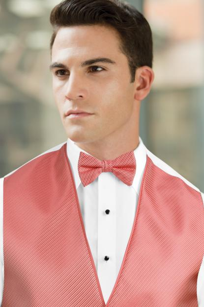 Synergy Guava Bow Tie
