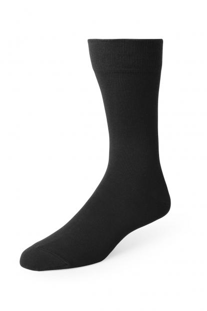 Black Socks