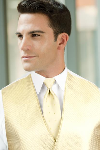 Diamond Synergy Gold Metallic Windsor